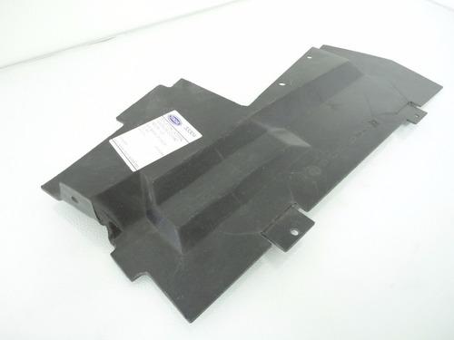 defletor lateral dir radiador gol bola com ar condicionado