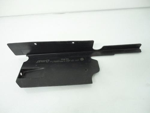 defletor lateral radiador gol g2 g3 g4 com ar condicionado