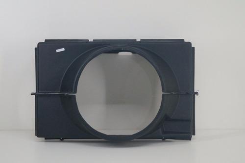 defletor radiador silverado 97/01 motor maxion 4cc fibra