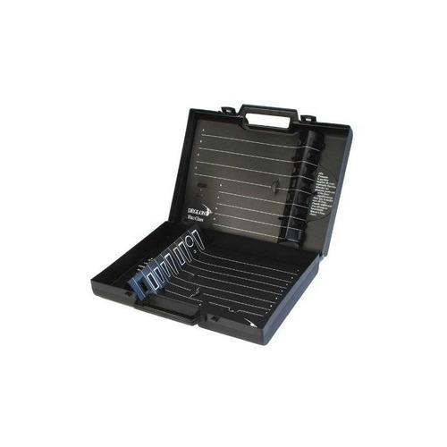 deglon empty d1 black case con bandejas de cl + envio gratis