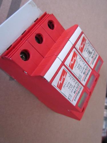 dehnguard 275 fm desviador de ocilacion (kit 3 piezas)