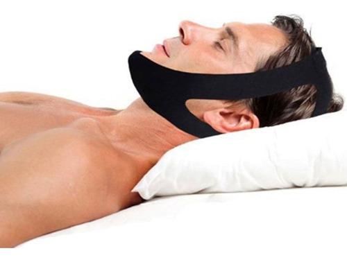 deja de roncar banda anti ronquidos ronquido apnea