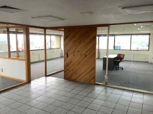 del. cuauhtemoc - se rentan excelentes oficinas