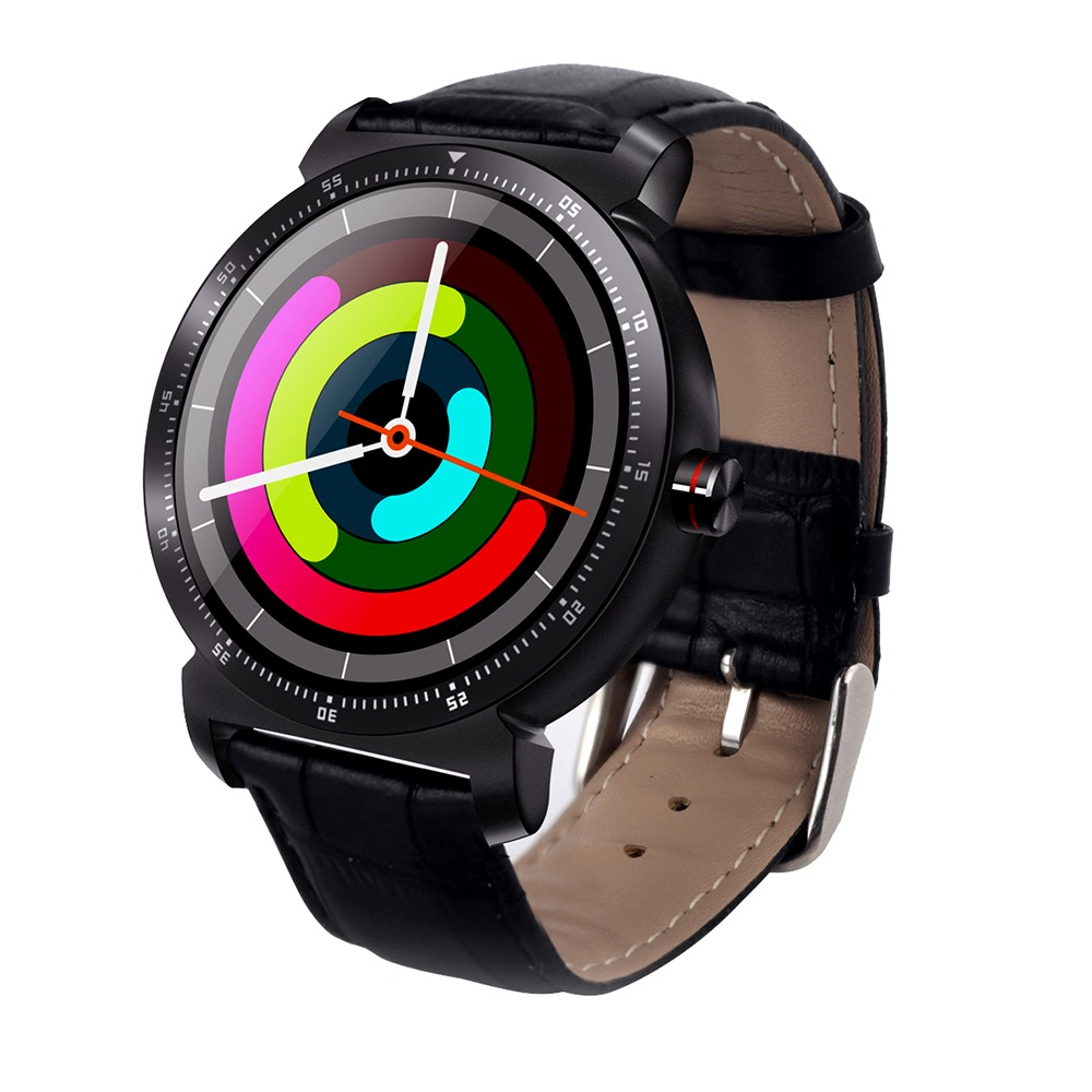 734f62cc8 Del K88hplus Reloj Smartwatch Mujer Hombre Calorascacgo - $ 1,008.09 ...