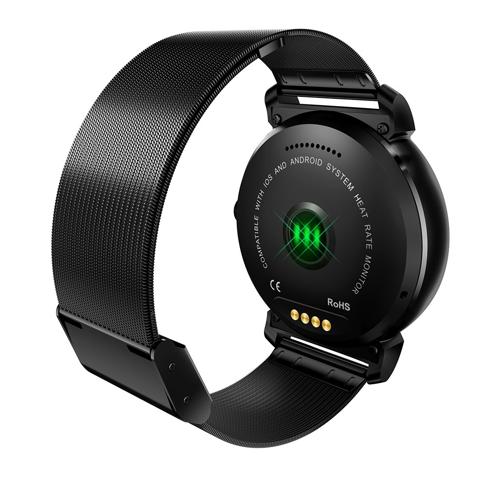28b61492c Del K88hplus Reloj Smartwatch Mujer Hombre Calorascacgo - $ 1,013.47 ...