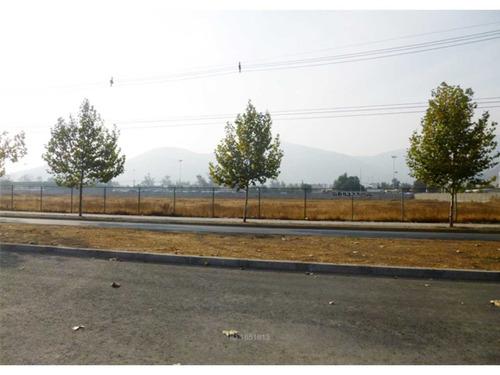 del parque / del valle
