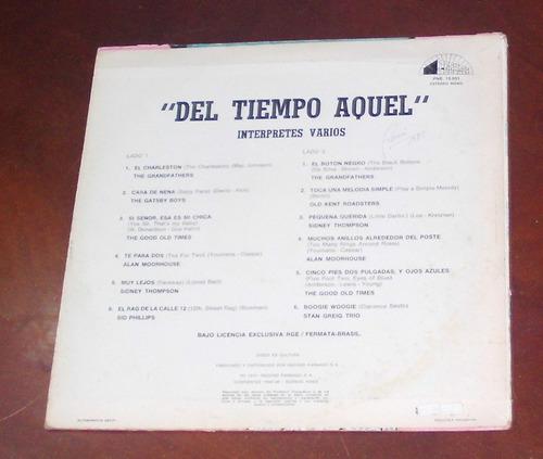 del tiempo aquel vinilo argentino (064)