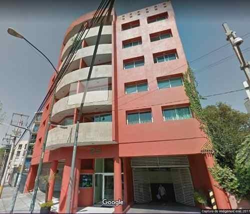 del valle, edificio vta, paquete departamentos, benito juarez, cd. mx.