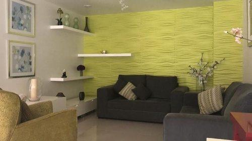 del valle. lopez cotilla ¡impecable, moderna, iluminada, ubicación y lista para