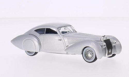 delage d s pourtout coupé aero, plata, rhd, 1938, coche mod