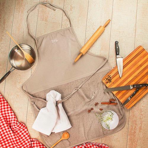 delantal de cocina ama de casa