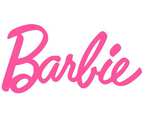 delantal y gorro infantil barbie celebrity chef para cocinar