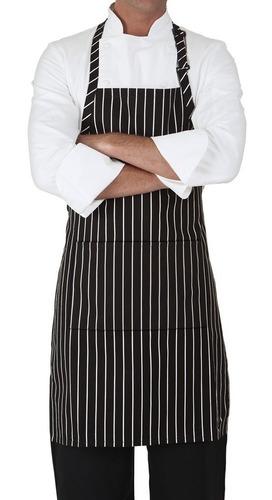 delantales d cocina antimanchas tamb bordamos logo o palabr.