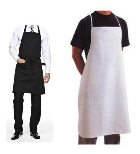 delantales de cocina gastronomicos apto sublimar o estampar