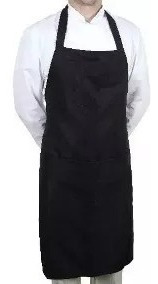 delantales gastronómicos en tela anti manchas! oferta