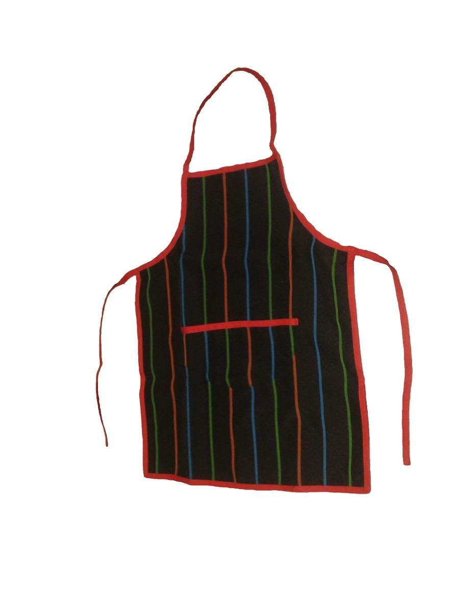 Delantales Y Gorros De Cocina Infantil ( Niños Y Niñas ) -   180 615d5d9af0c