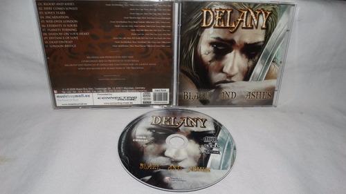 delany - blaze and ashes ( vicious rumors pink cream 69 davi