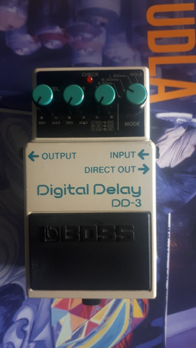 delay boss dd-3