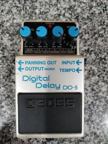 delay boss dd5