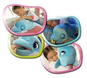 delfin blu blu