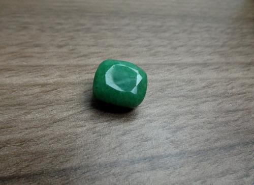 delicada esmeralda natural 10.5ct