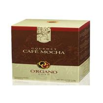 Cafe Mocha Organo Gold Canadiense Para 15 Tazas