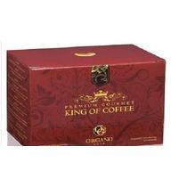 Café Premium Organo Gold De Canadá Para 25 Tazas