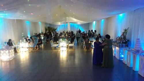 delicia festejos. servicio de festejos & wedding planner