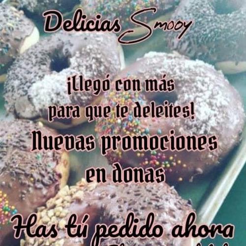 delicias smolly