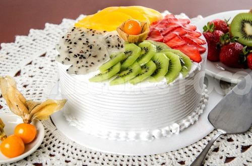 deliciosa torta personalizada 30 porciones