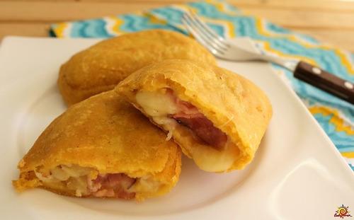 deliciosas empanadas surtidas al por mayor