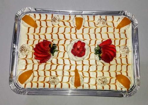 deliciosas tortas frías, entrega a domicilio