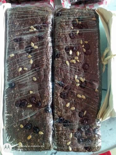 delicioso pan keto casero semillero super saludable