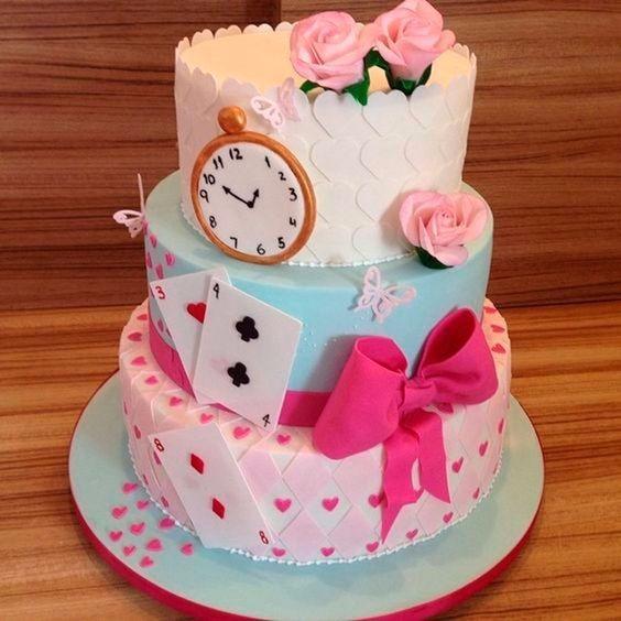 Deliciosos bolos decorados r 30000 em mercado livre deliciosos bolos decorados altavistaventures Images