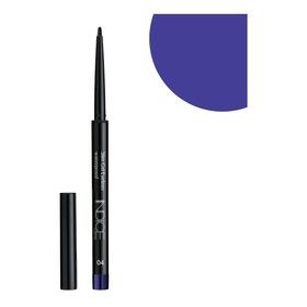 Delineador  Indice Tokyo  Slim Gel Eyeliner  Cor 04 Azul