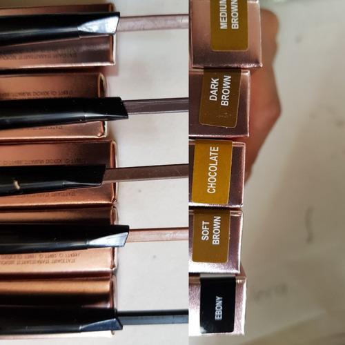 delineador anastacia brow definer crayon envio gratis