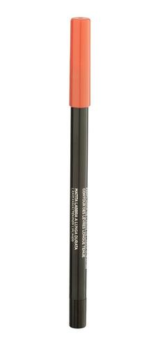 delineador de labios infallible lip liner loreal paris