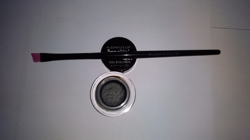 delineador de ojos en gel kleancolor mac clinique