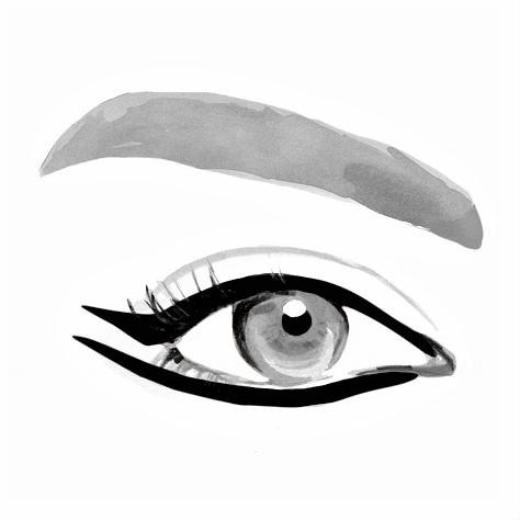 delineador de ojos maybelline