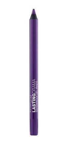 delineador en crema lasting drama pencil maybelline