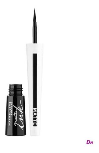 delineador liquido master ink maybelline