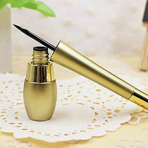 delineador líquido prova dágua caneta envio grátis kit2 luxo