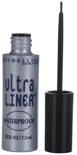 delineador liquido ultraliner de maybelline