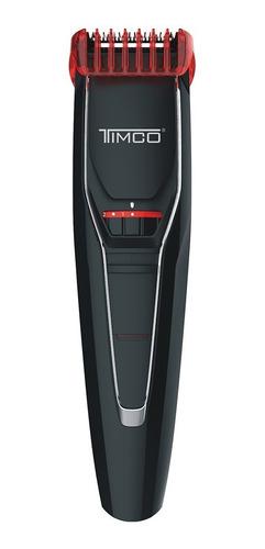 delineadora para barba fast cut pg-300 r timco