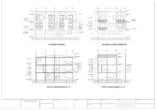 delineante de arquitectura e ingenieria ofrezco servicios