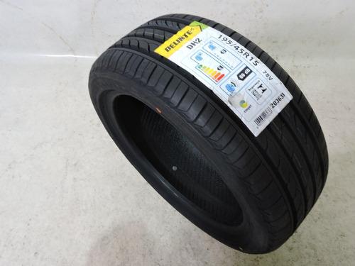 delinte carro pneu