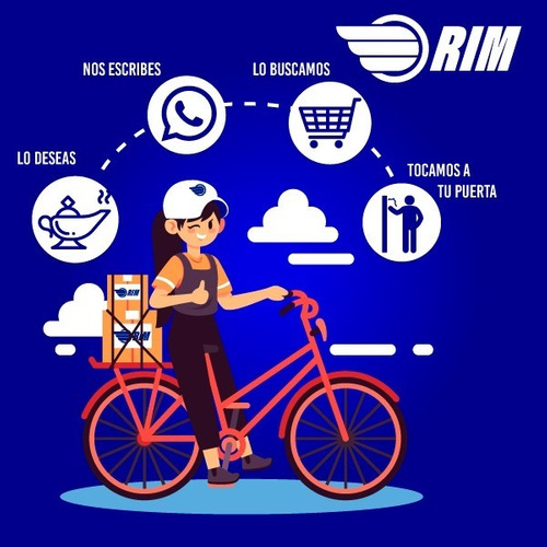 delivery and personal shopper
