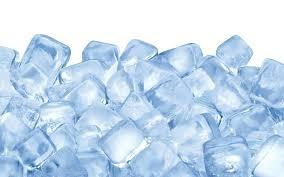 delivery  de hielo  para fiestas o eventos