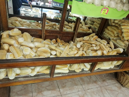 delivery de pan, facturas, pasteleria zona norte