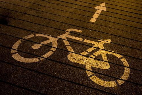 delivery en bicicleta caracas